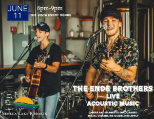 Ende Brothers June 11