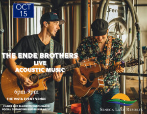 Ende Brothers Oct 15