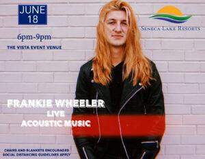 Frankie June 18