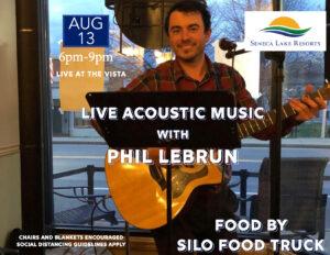 Phil Lebrun Aug 13