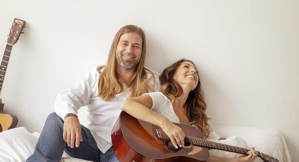 October 22nd: Live at The Vista with Jess Novak and Ben Wayne