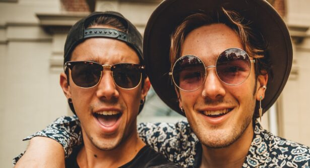 October 15th: Live at The Vista with The Ende Brothers