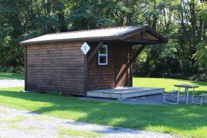 Rustic Cabin number 1