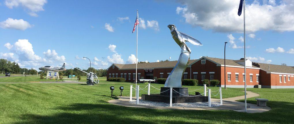 Sampson Military Museum